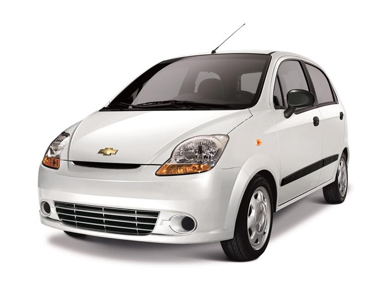 Chevrolet Haiti Chevrolet Spark Lite