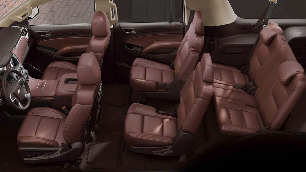 Chevrolet Haiti – Chevrolet Suburban