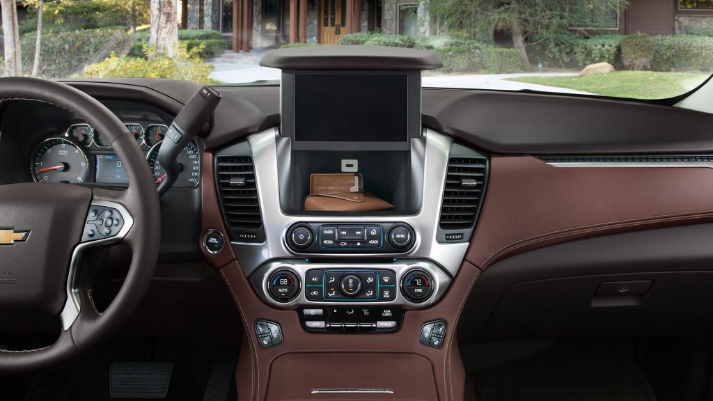 Chevrolet Haiti – Chevrolet Tahoe